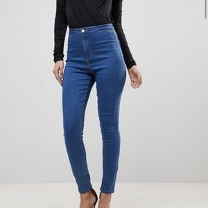 Misguided vice jeans